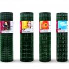 PANTANET PROTECT Groen BF 6073 152 CM x 25 Meter