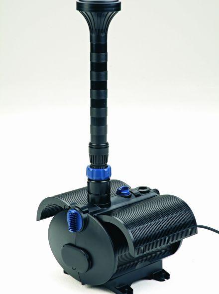 Filterpomp / Fonteinpomp Aquarius Fountain Set 4000