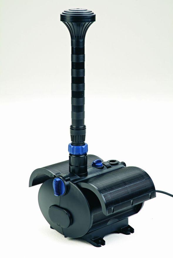 Filterpomp / Fonteinpomp Aquarius Universal 12000