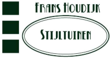 Frans Houdijk Stijltuinen