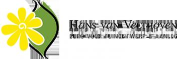 Hans van Velthoven Buro voor tuinontwerp & aanleg