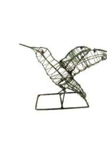 Kolibrie 23x30x17 cm (frame)