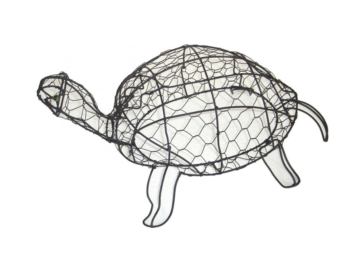Schildpad 20x48x30 cm (frame)