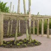 Schanskorf Tuin