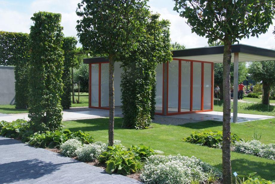 Vormbomen Tuin