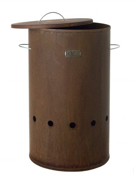 Vuurton STOKE (diameter 36 cm, hoogte 60 cm)