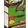 Herstel gazon - graszaad - DCM Riparo® Plus - 45 m2 - 585 gram
