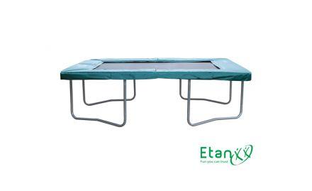 Rechthoekige trampoline 1,95 x 2,80 meter (Etan, EPP0965)