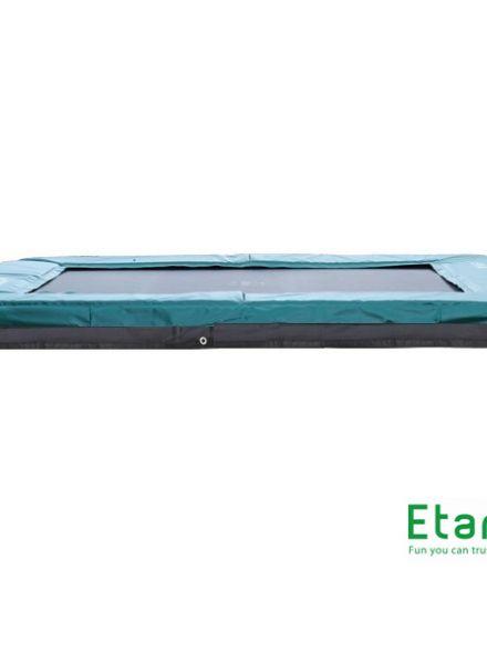 Trampoline inbouw 3,05 x 2,30 meter (IEPG1075)