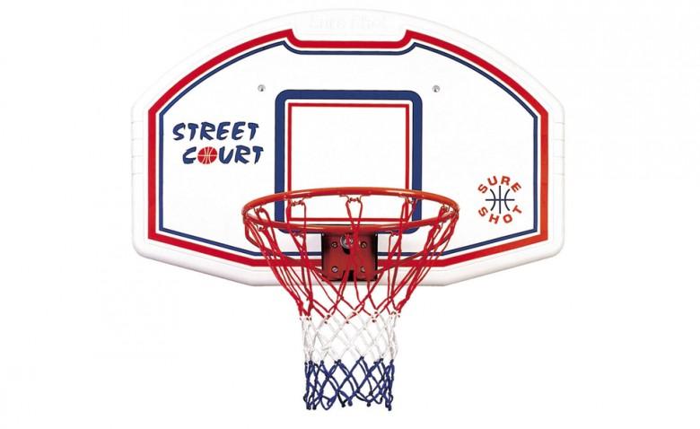 Bronx basketbalbord flexgoal/steun  (SS509)