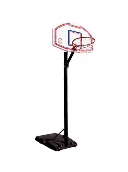 Unit Chicago basketbalpaal – verrijdbaar (SS511)