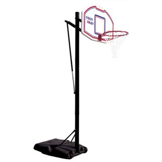 Unit St. Louis basketbalpaal – portable  (SS513)
