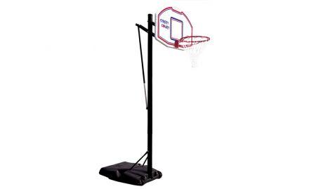 Unit St. Louis basketbalpaal – portable  (SS513)