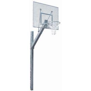 Unit Amsterdam basketbalpaal (SS664)