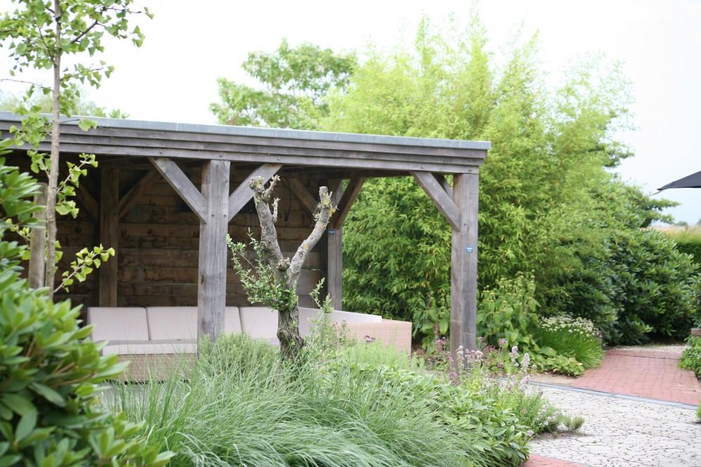 Voorbeeldtuinen Kleine Tuin : Rhododendron tuin de tuinen van appeltern
