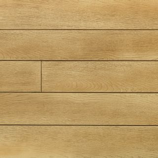 Buitenvloer eiken naturel (plank 17,6 x 3,2 x 360 cm)
