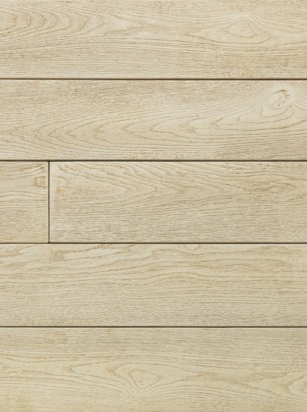 Buitenvloer eiken zandwit (plank 17,6 x 3,2 x 360 cm)