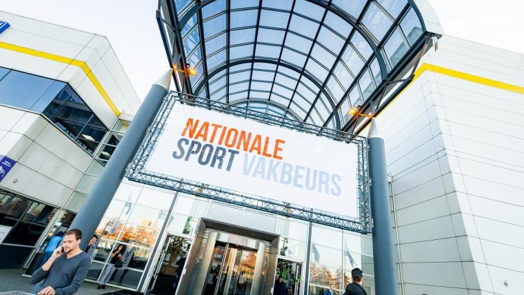 Nationale Sportvakbeurs 2018