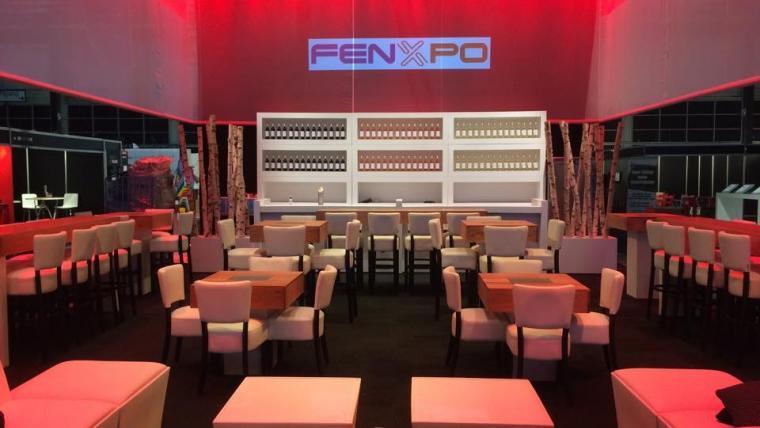 Fenexpo 2015