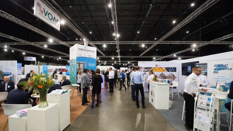 Eurofinish + Materials 2019