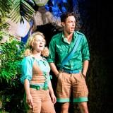 Zoë & Silos - De Bush Musical