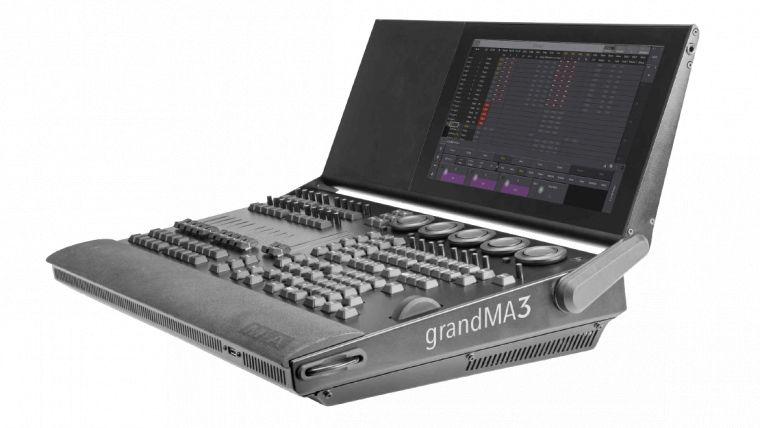 GrandMA3 Compact