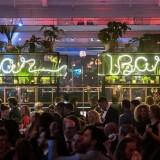Personeelsfeest Cruise Terminal Rotterdam