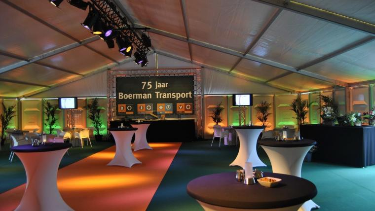 75 Jaar Boerman Transport
