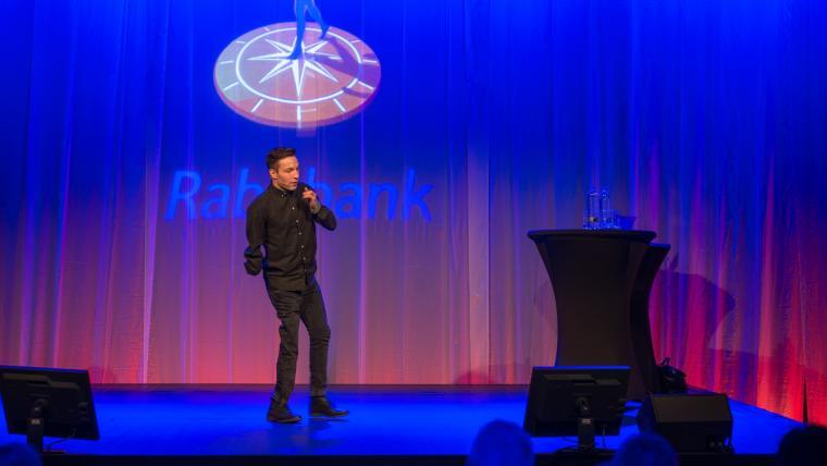 Rabobank Ledenbijeenkomst Alblasserwaard Vijfheerenlanden 2016