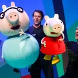 Peppa Pig Musical 2016/2017