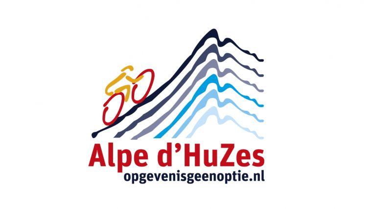 ATG Audiovisueel sponsor van Alpe D'HuZes