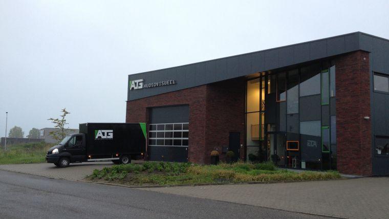ATG-AV gaat over op LED Verlichting