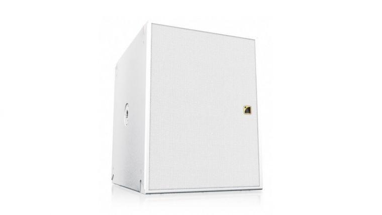 Witte L-Acoustics sets