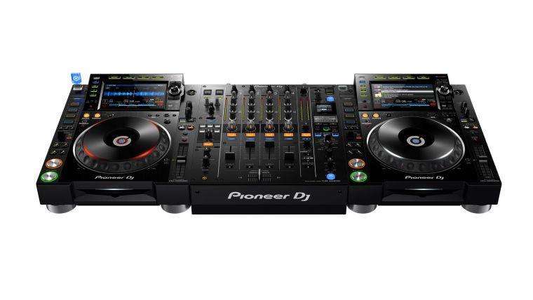 Pioneer NXS2 Serie
