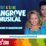 Zoë & Silos - De Mangrove Musical 2017