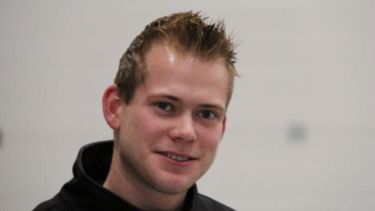 Tommy Hoogendijk