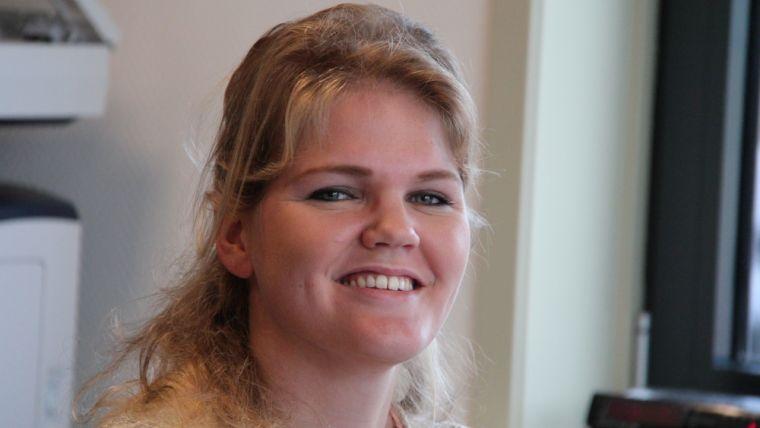 Anita Macleane-Beijer