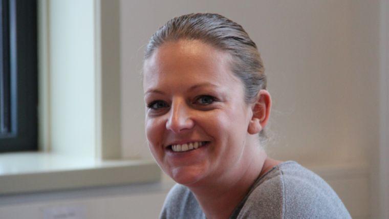 Lisette Meijdam