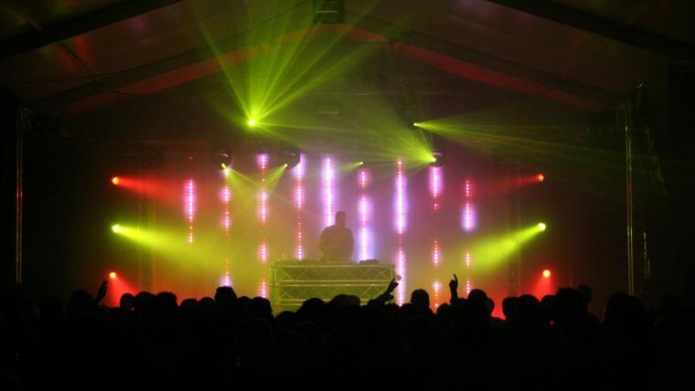 Feestweek Opijnen 2011
