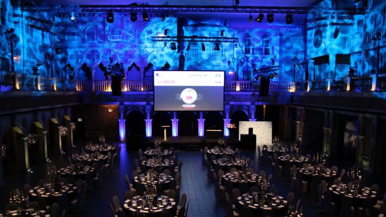 Grafisch Nieuws Awards 2013 België