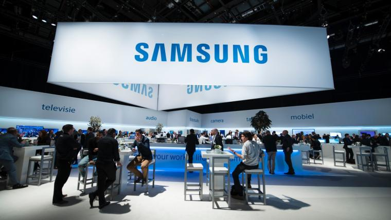 Samsung Dealershow 2014