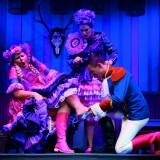Assepoester de Musical 2013/2014