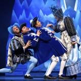 Sneeuwwitje de Musical 2014/2015