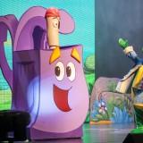 Dora Live!