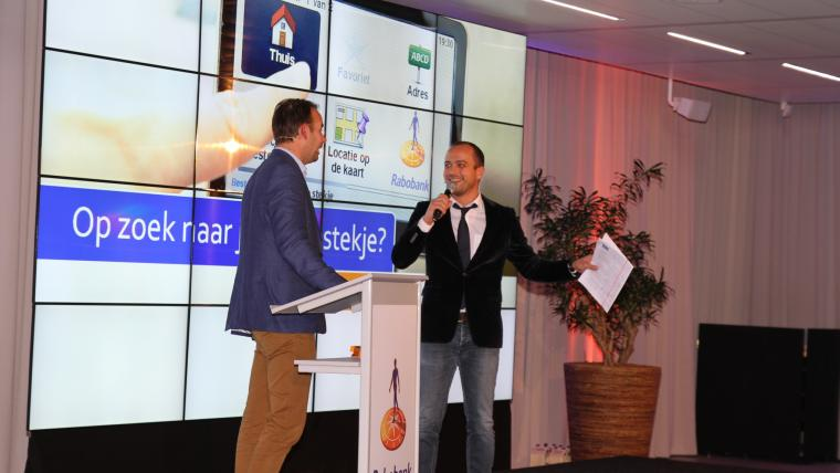 Rabobank Woon Event 2016