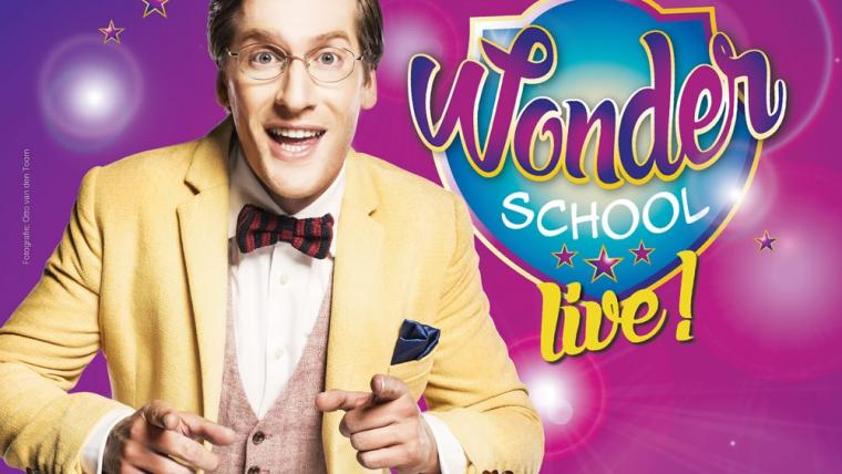 Wonderschool Live 2016
