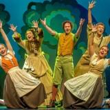 Hans & Grietje De Musical 2017/2018