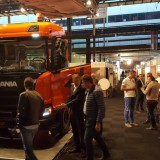 Introductie Scania XT