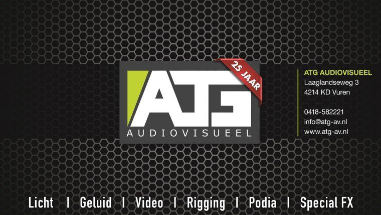 Allround Audiovisueel Technicus