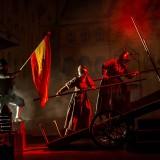 Lang Geleden Theatertour 2018